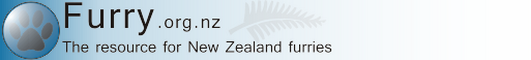 old furry.org.nz logo